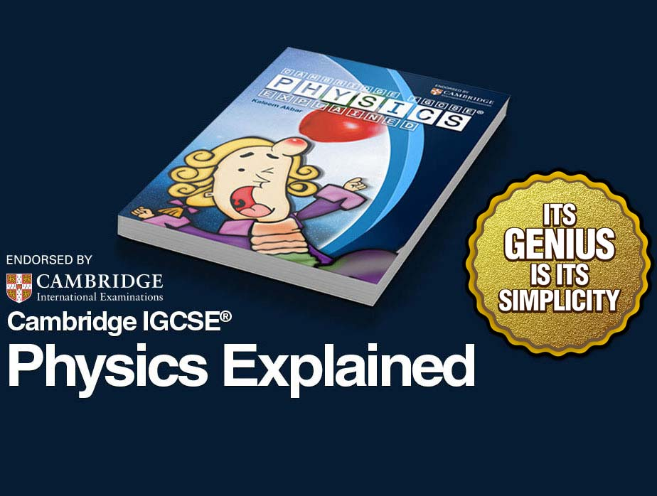 IGCSE Physics Examination past papers, question answers and