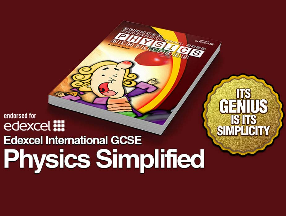 Edexcel International GCSE Physics Examination Syllabus 2017